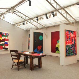 Galerie Jeanne Bucher Jaeger