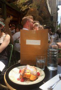 La Maison Sauvage Restaurant à Paris