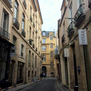 Rue des grands Augustins