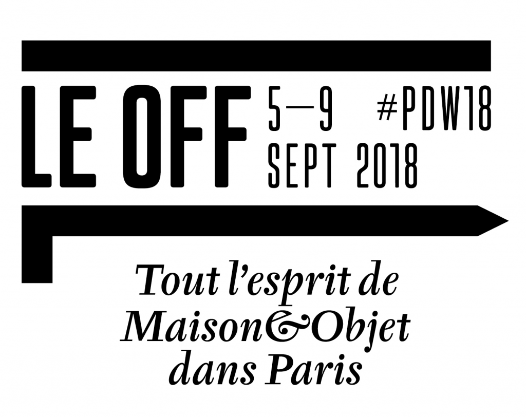 La Paris Design Week chez Les Pépites